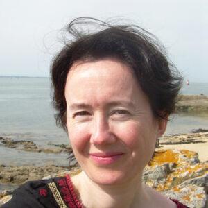 Lydia Padellec