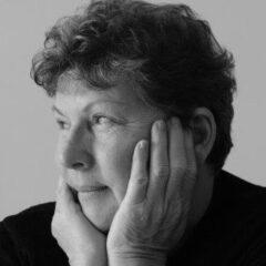 Sophie Marie van der Pas
